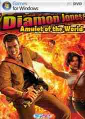 Descargar Diamon Jones Amulet Of The World [English] por Torrent